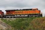 BNSF 7414